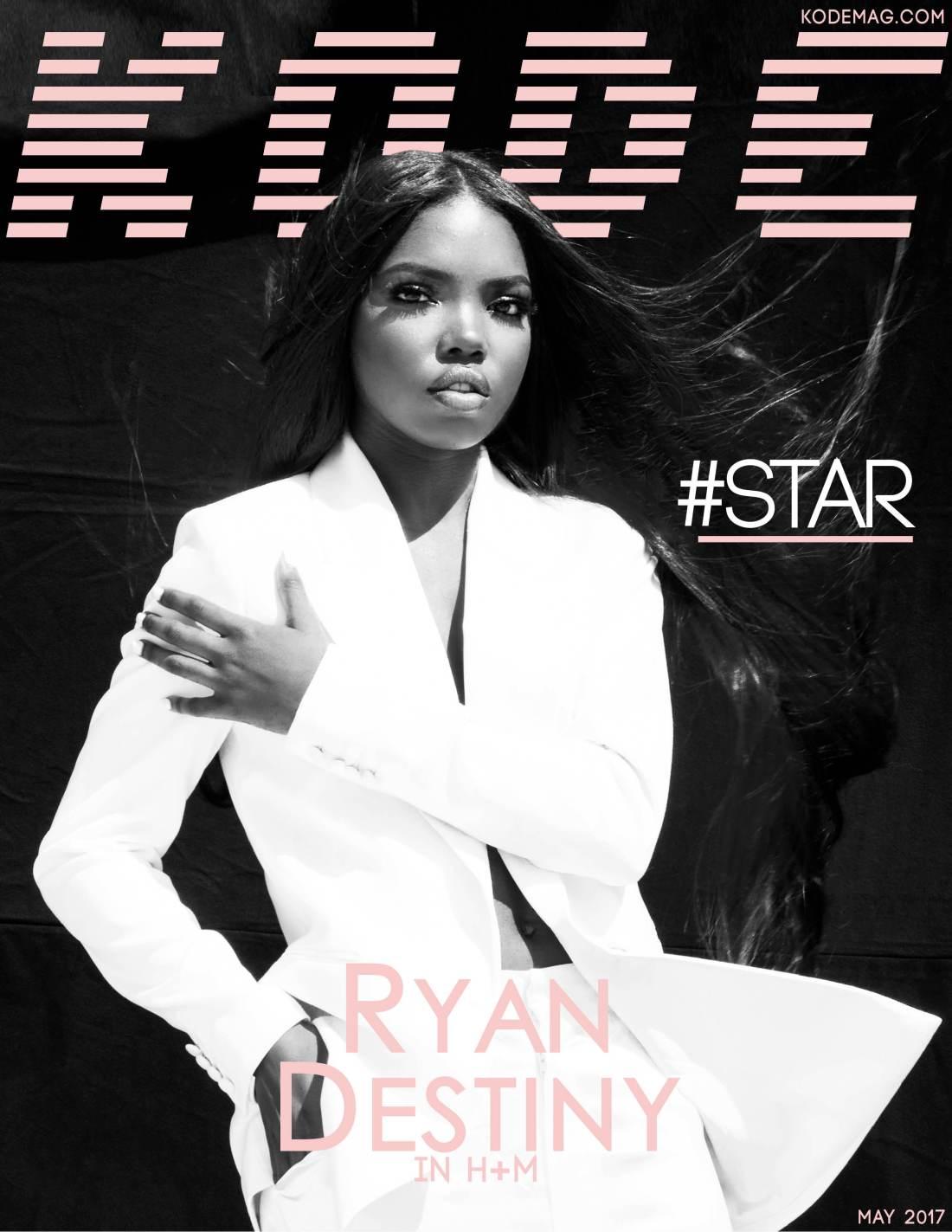Ryan-Destiny-Kode-magazine-Cover